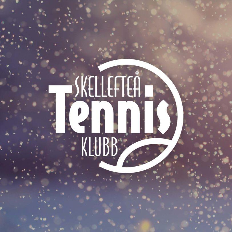 Skellefteå Tennisklubb Padel Tennis Vintersäsong logo 1
